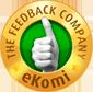 Certificado Ekomi